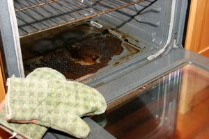 Natural Oven Cleaners Benefits