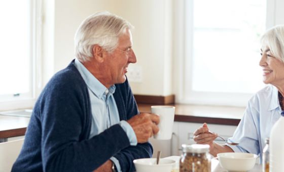 Energy Plans for Seniors & Pensioners Compared