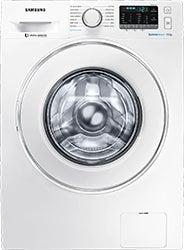 Samsung 8.5kg Activ DualWash Top Load WA85N6750BV