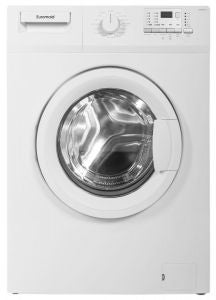 Euromaid WM5PRO 5kg Front Load Washing Machine