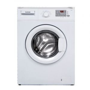 Euromaid WMFL8 8kg Front Load Washing Machine