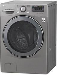 LG 13kg Front Load Washing Machine WD1013NDE