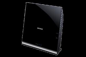 Netgear Smart Series