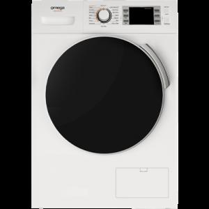 Omega OWM75W 7.5kg Front Load Washing Machine