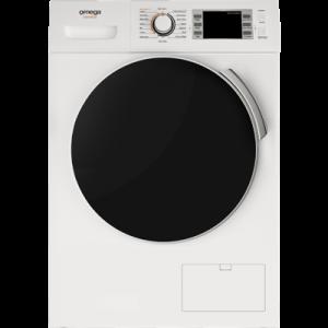 Omega OWM9W 9kg Front Load Washing Machine