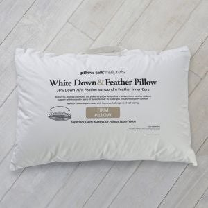 Pillow Talk Pillows