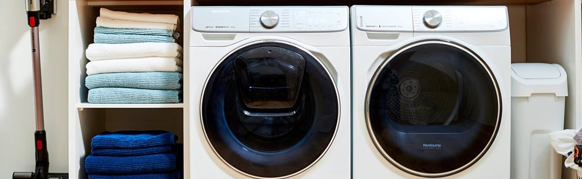 Samsung Washing Machines | Review & Guide — Canstar Blue