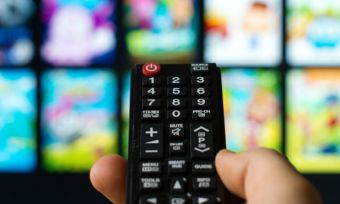 Smart TVs vulnerable to hacking, report claims
