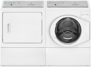 Speed Queen AFNE9BAW01ADEE8B 10kg Washer and 9kg Dryer