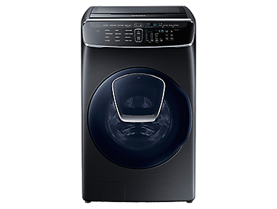 Samsung Dual Load Washer