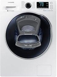 Samsung 8.5kg/6kg AddWash Washer/Dryer Combo WD85K6410OW