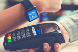 What is a smart watch?