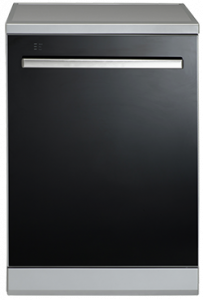Euromaid Black Dishwashers