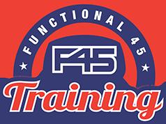 Logo F45