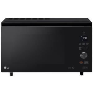 LG Convection Microwaves