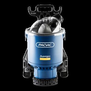 Pacvac Backpack Vacuums