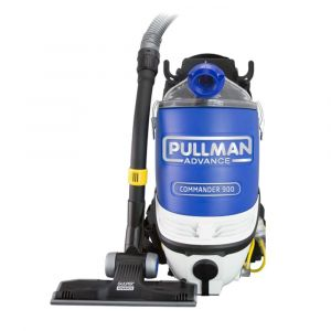 Pullman Backpack Vacuum