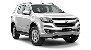 4WDs | Four-Wheel Drive Brand Reviews & Guide – Canstar Blue