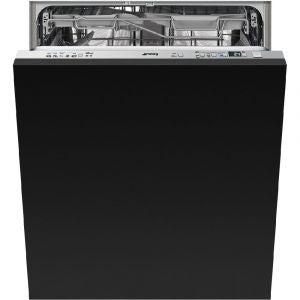 Smeg Black Dishwashers