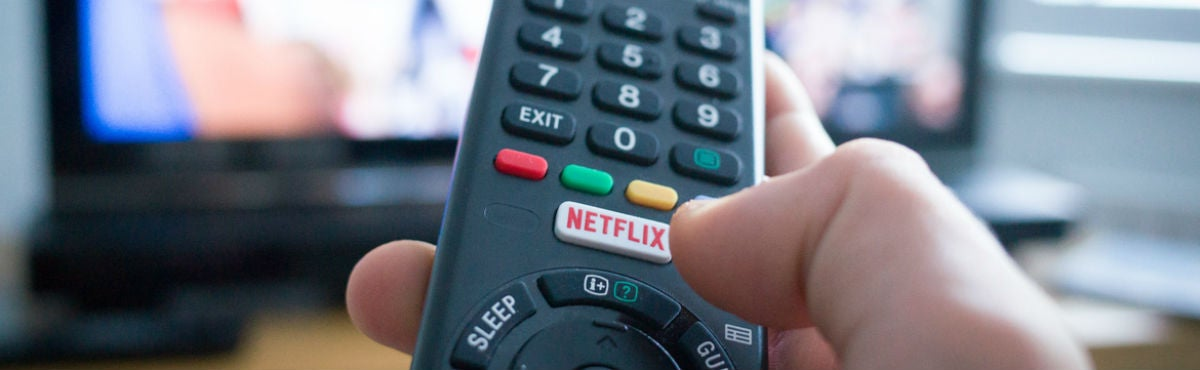 Vodafone Launches Streaming Device | Offers Netflix – Canstar Blue