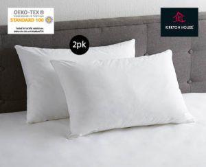 ALDI Pillows