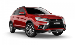 Mitsubishi SUV review 2020