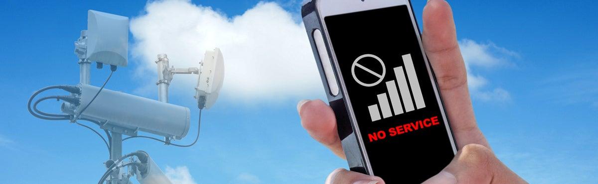 Mobile Blackspots Optus Telstra Amp Vodafone Coverage