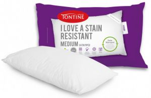 Tontine Stain Resistant Pillows
