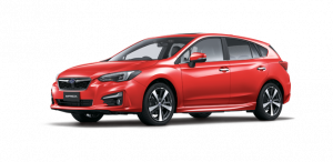 Subaru car review 2020