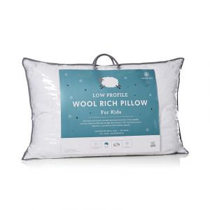 Adairs Kids Wool Pillows