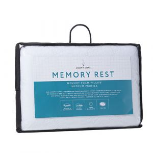 Adairs Pillows Memory Foam Pillows