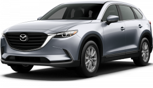 Mazda SUV review 2020
