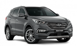 Hyundai SUV review 2020