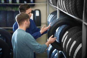 tyre deals