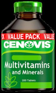 Cenovis Multivitamins
