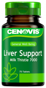 Cenovis Digestive balance and detox