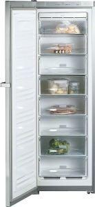 Miele Integrated Freezers
