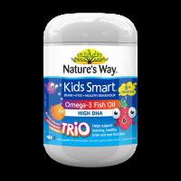 Nature's Way Kids Smart