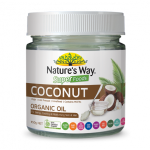Nature's Way SuperFood