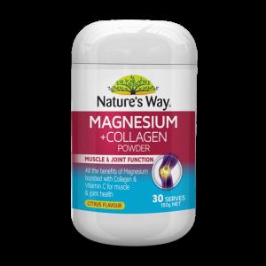 Nature's Way Vitamins