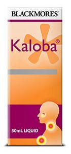 Blackmores Kaloba