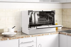 Benchtop Dishwasher