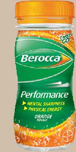 Berocca Twist and Go