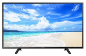 Panasonic 101 full hd led lcd tv