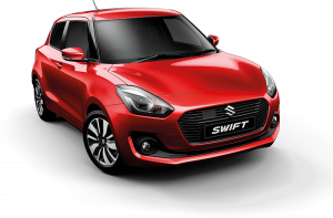 Suzuki small car review 2020