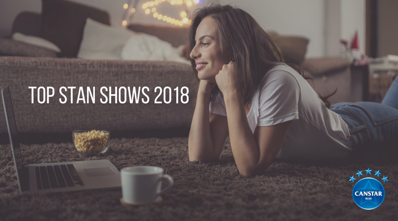 Best Shows Amp Movies On Stan What To Watch In 2018