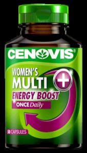 Cenovis Women and men's health