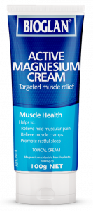 Bioglan Active Magnesium Cream