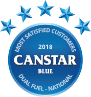 Canstar Blue 2018 duel fuel