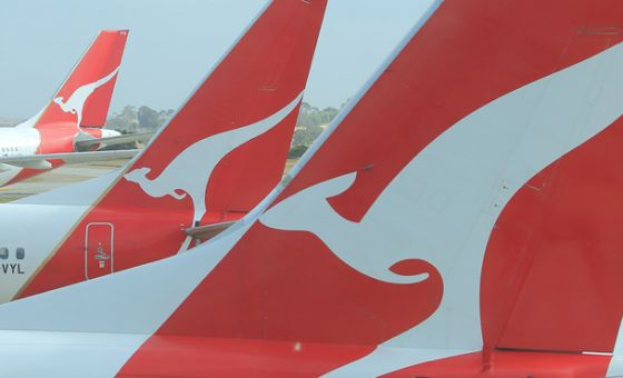 Red Energy Qantas Points